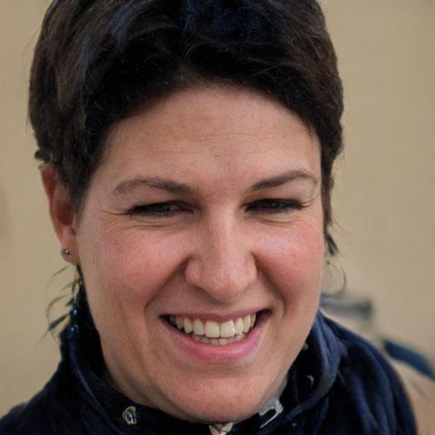 Elisa, clienta de Etsy en EEUU